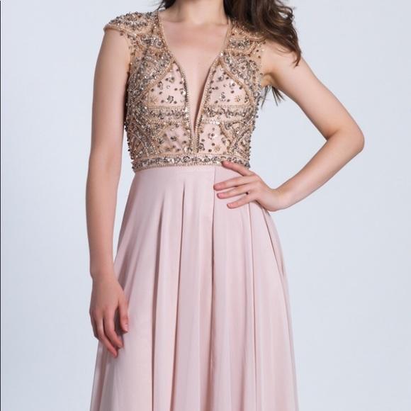 Dave & Johnny Dresses & Skirts - Prom/Sweet 16 Dress